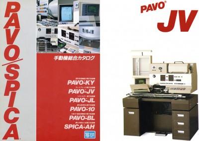 PAVO-JV